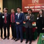 Lợi ích khi tham gia BNI