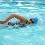 Kỹ thuật bơi sải cơ bản cho người mới tập bơi