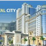 Hình ảnh chung cư Royal City