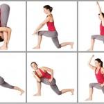 Yoga tốt cho cơ thể bạn. Đây là 7 tư thế yoga cho người mới bắt đầu tập Yoga