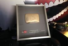 Nút vàng Youtube là điều mà rất nhiều Nhà Sáng tạo nội dung thèm muốn. 6 bước giúp kênh Youtube của bạn đông khách
