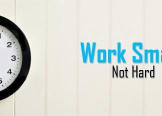 Hãy Work Smart - Not Hard bằng công thức 5 bước giúp bạn rời khỏi văn phòng đúng giờ