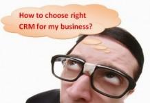 Chọn phần mềm CRM như thế nào?