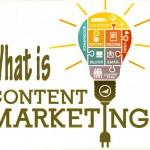Content Marketing là việc sáng tạo và chia sẻ những nội dung hữu ích, thu hút khách hàng tiềm năng thông qua niềm tin của họ dành cho doanh nghiệp