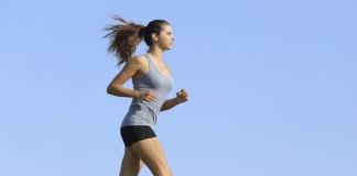 Giảm cân bằng chạy bộ thường xuyên và chạy dài