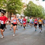 Sai lầm khi chạy bộ