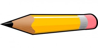 7 bài học từ cây bút chì. Cũng giống như con người bút chì được nhân cách hoá và trở thành một bài học quý giá