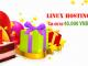FTECH mừng sinh nhật với quà khủng: Giảm giá hosting lên tới 80%