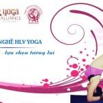 Hội thảo nghề Huấn Luyện Viên Yoga