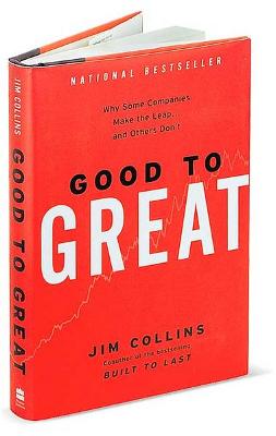 Từ tốt đến vĩ đại
