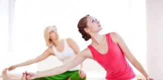 Tập yoga không đúng cách có thể gây chấn thương