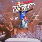 Tung bay trên bục số 1. Champion Dash 2015 - một trải nghiệm đáng nhớ