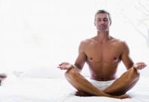 Vì sao đàn ông nên tập yoga, vì họ muốn tăng sự dẻo dai và bản lĩnh đàn ông