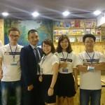 Tuấn hiện đang đảm nhận vị trí Giám đốc Marketing cho thương hiệu GetFly CRM