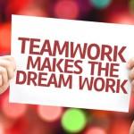 Làm việc nhóm sẽ hiệu quả gấp nhiều lần làm việc đơn lẻ nếu như biết kết hợp nhuần nhuyễn vớin hau trong 5 bước để làm việc nhóm và làm việc độc lập hiệu quả ngay cả khi online