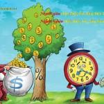 Tư duy thịnh vượng số 11- Người giàu chọn được trả công theo kết quả