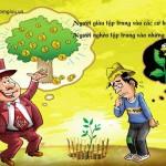 Tư duy thịnh vượng số 5 – Tập trung vào các cơ hội