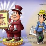 Tư duy thịnh vượng số 8 – Người giàu sẵn sàng tôn vinh bản thân