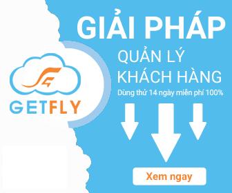 GetFly tự hào là một trong những doanh nghiệp tiên phong trong việc tự động hóa doanh nghiệp